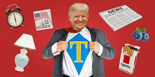 Donald Trump: Maverick President, Conman, or Very Stable Genius?