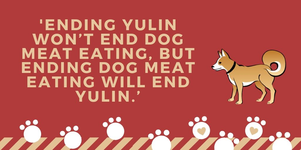 Outrage at Yulin Dog Meat Festival