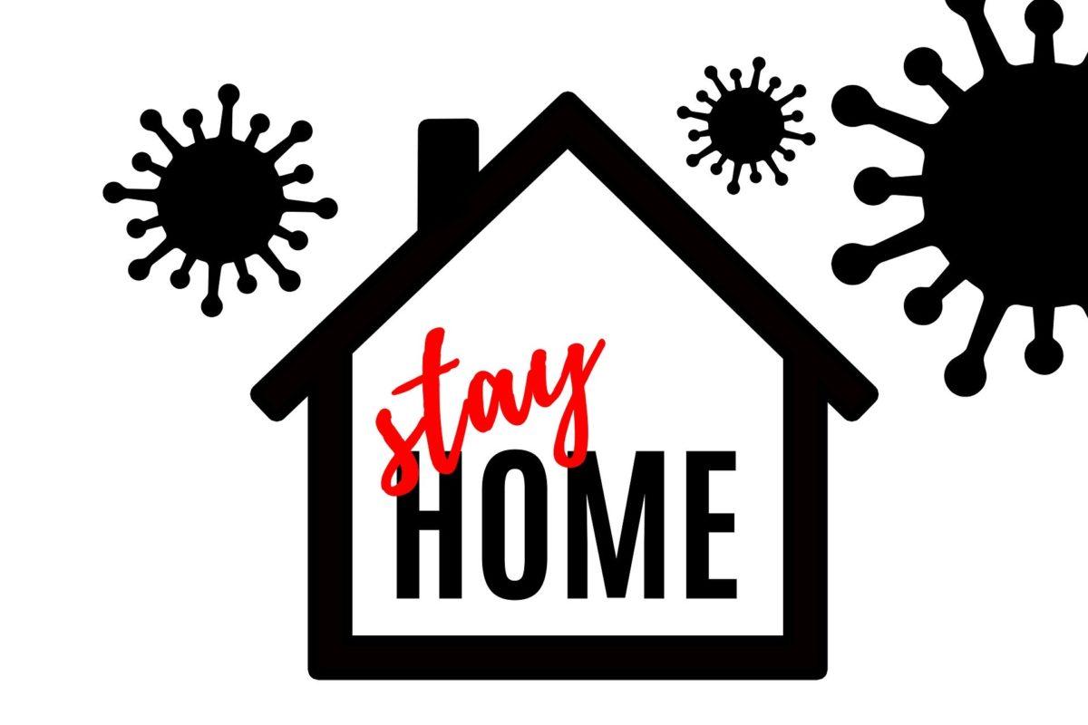 Making the best of the Coronavirus Lockdown
